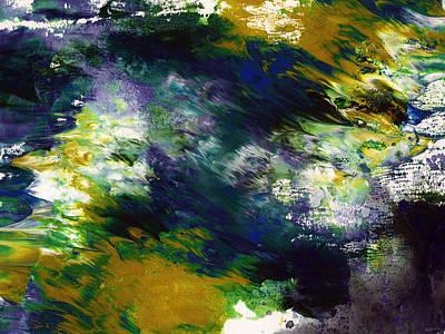 Fluid Paintings