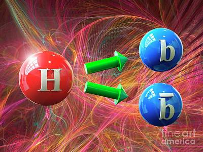 Designs Similar to Higgs Boson Decay 1