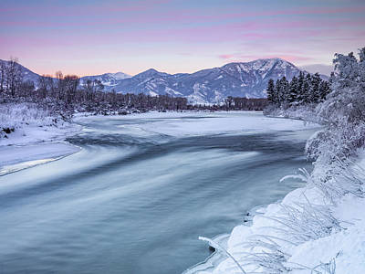Designs Similar to Colorful Winter Morning