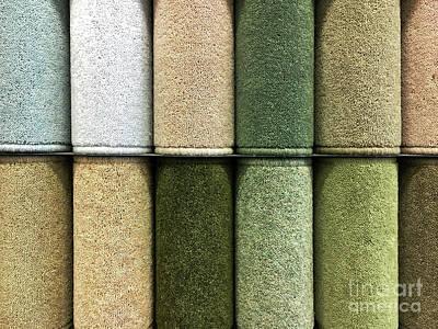 Designs Similar to Colourful Carpet Samples