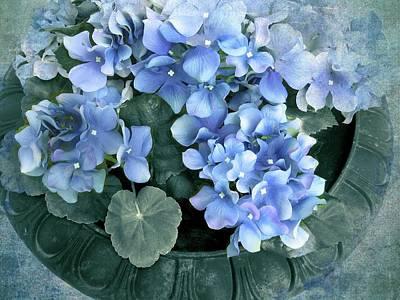 Designs Similar to Hydrangea In Blue