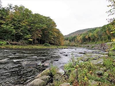 Designs Similar to Fall In The Beaverkill Valley