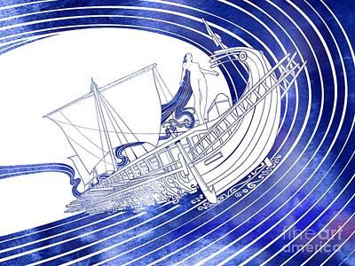 Designs Similar to Nausithoe by Stevyn Llewellyn