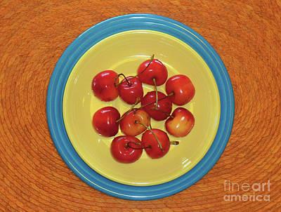 Designs Similar to Rainier Cherries