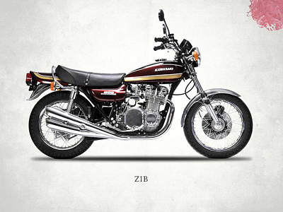 Designs Similar to The 1975 Z1b by Mark Rogan