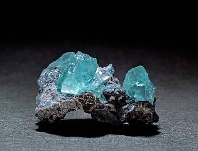 Designs Similar to Phosphophyllite