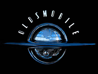 Oldsmobile Posters