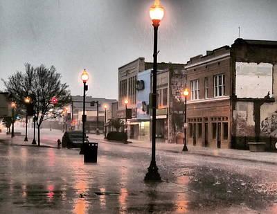 Gaston County Photographs