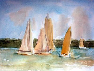 Julia Lueders Paintings
