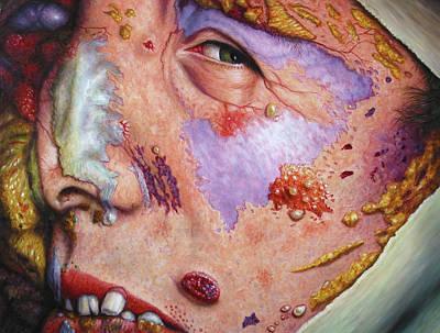 Weird Paintings