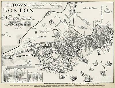 Boston Prints