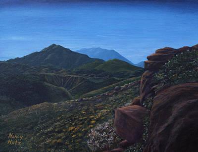 Wildwood Park Paintings