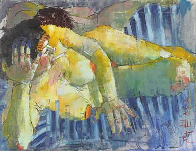 Sergey Dyomin Art