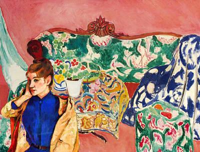 Laura Botsford: Henri Matisse Art