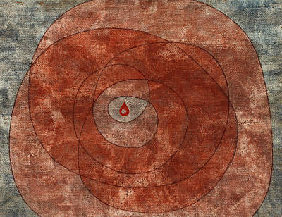 Designs Similar to Around The Core by Paul Klee