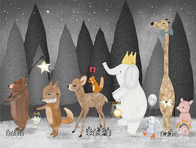 Designs Similar to Little Stars by Bri Buckley