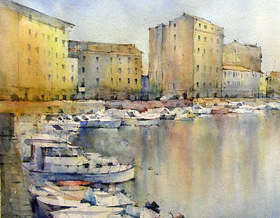 Natalia Eremeyeva Duarte: Livorno Art
