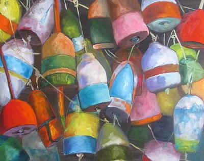 Susan Richardson Paintings