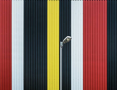 Corrugated Photographs