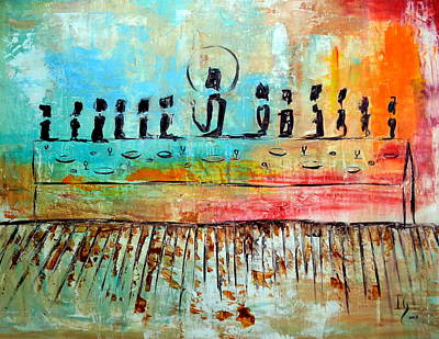 Serenity Prayer Paintings