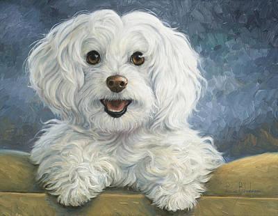 Mimi Paintings Original Artwork