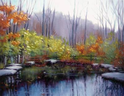 Edwin Warner Park Art