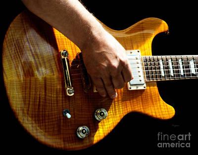 Gibson Digital Art Digital Art Prints