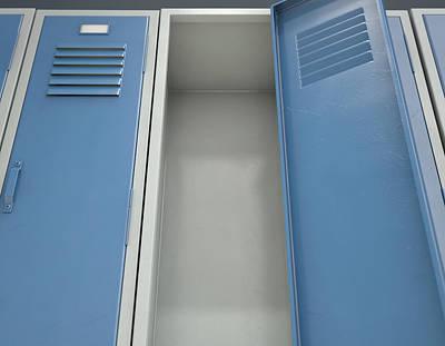 Designs Similar to Locker Open by Allan Swart