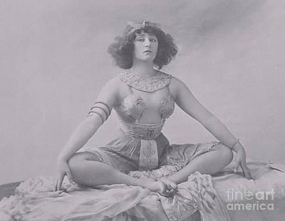 Colette Photographs