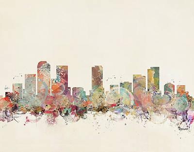 Designs Similar to Denver by Bri Buckley