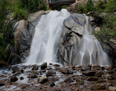 Helen Hunt Falls Photographs