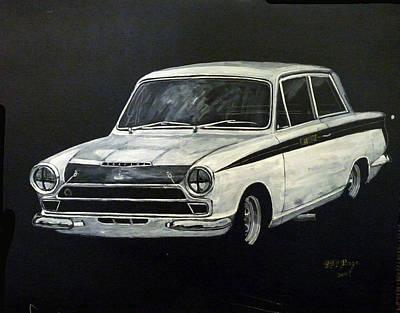 Designs Similar to Lotus Cortina
