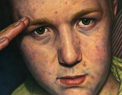 Hyperrealism Prints Fine Art America