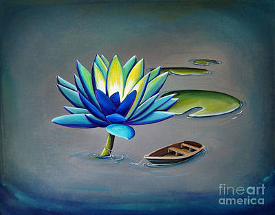 Tinkerbell Paintings