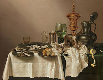Designs Similar to Still Life With A Gilt Cup
