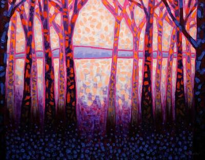 Designs Similar to Shadow Trees  by John  Nolan