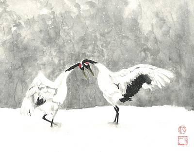 Terri Harris Paintings
