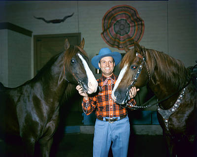 Designs Similar to Gene Autry by Silver Screen