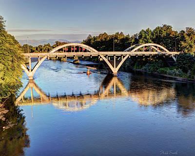 Rogue River Art