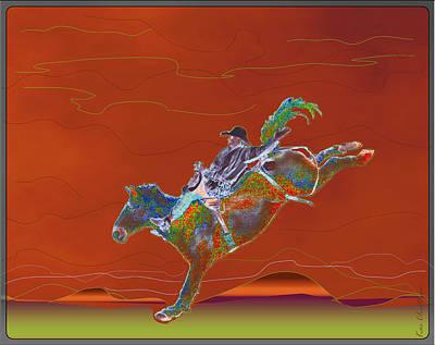 Designs Similar to High Riding by Kae Cheatham