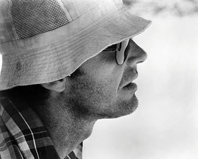 Jack Nicholson Photographs