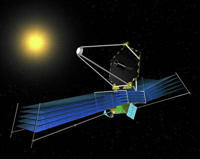 Designs Similar to James Webb Space Telescope