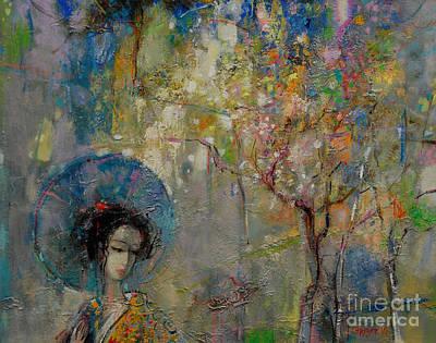 Grigor Malinov: Kimono Art