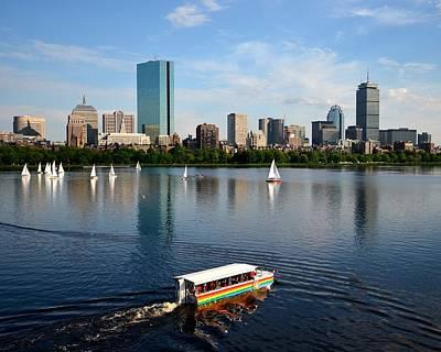 Charles River Digital Art