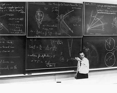 Designs Similar to Richard Feynman