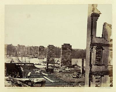Civil War Site Prints