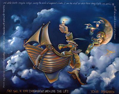 Dodo Paintings