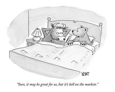 Market Drawings
