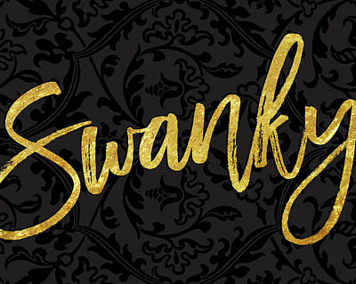 Designs Similar to Swanky by Amy Cummings