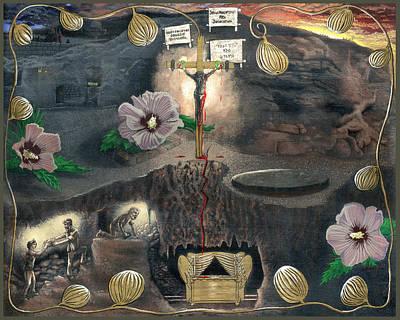 Ebenlo Paintings Original Artwork